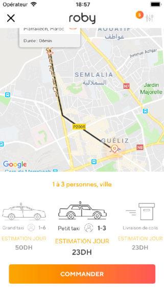 smalltaxi-Price